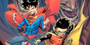 Supersons