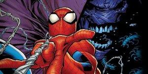 Spider-Man e Kindred