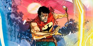 Flash/Zagor