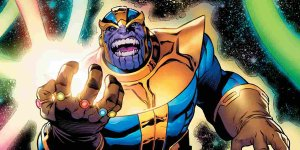 Thanos Heroes Reborn