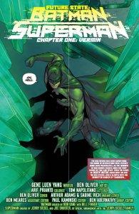 Future State: Batman/Superman #1, anteprima 02