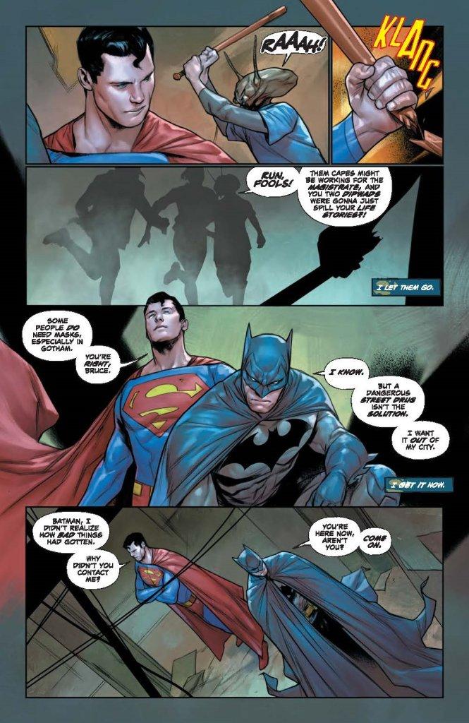 Future State: Batman/Superman #1, anteprima 06