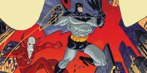 Batman Deadman