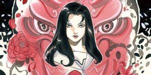 Demon Days Mariko
