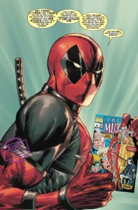 Deadpool Nerdy 30 #1, anteprima 08