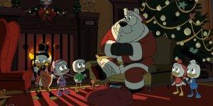 How Santa Stole Christmas!