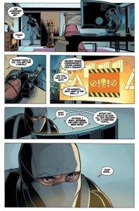 Next Batman: Second Son #1, anteprima 03