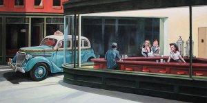 Tintin Hopper