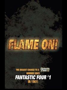 Fantastic Four, teaser