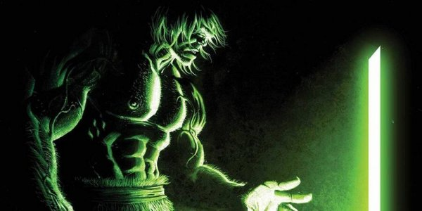 Hulk Time of Monsters