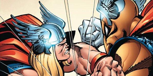 Thor Walt Simonson