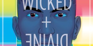 wicked divine