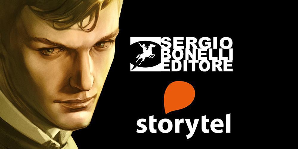 Bonelli e Storytel per produrre audiolibri   Fumetti - BadTaste.it