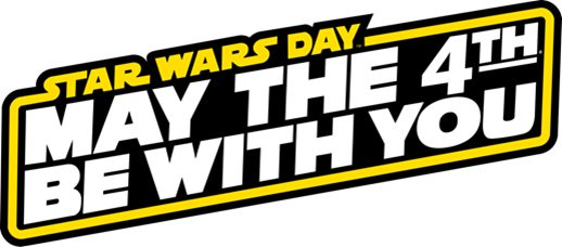 Star Wars: May Be the 4th Be With You