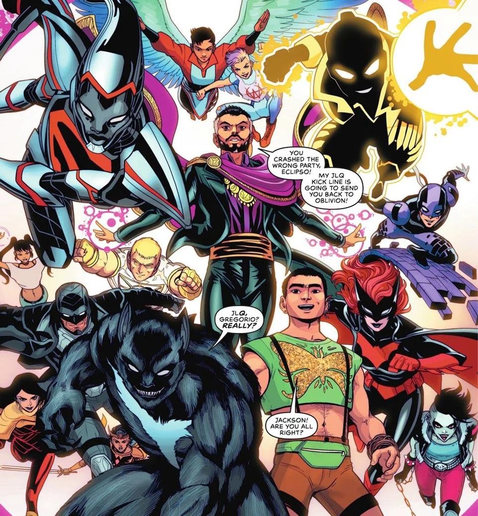 DC Pride #1, anteprima 01