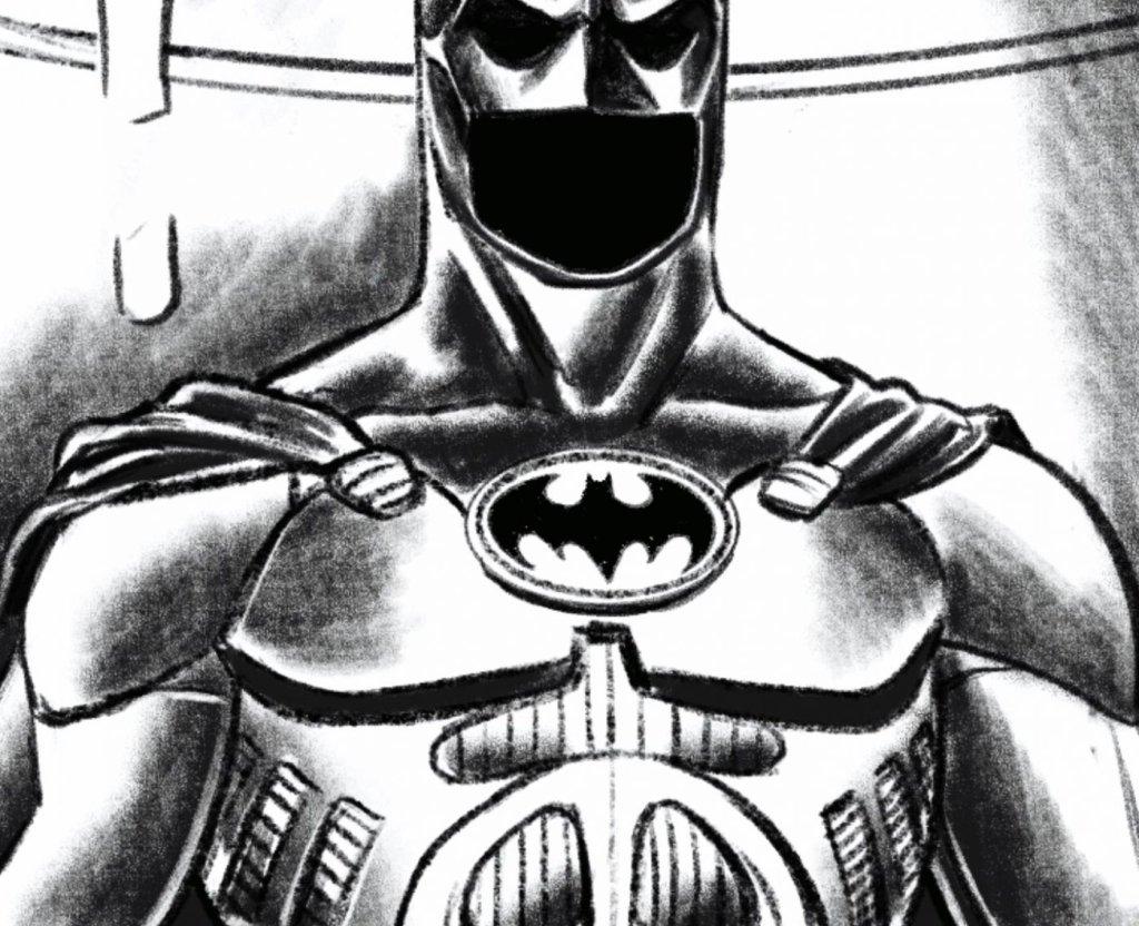 Batman '89 #1, anteprima 01