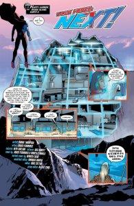 Suicide Squad #4, anteprima 02