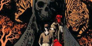 Hellboy & the B.P.R.D. 1950