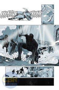 Superman & The Authority #1, anteprima 02