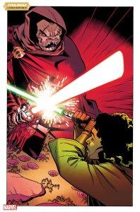 Star Wars: The High Republic #7, anteprima 01