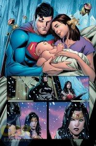 Superman: Son of Kal-El #1, anteprima 04