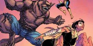 Marvel's Voices: Heritage