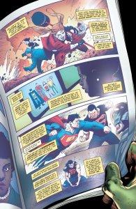 Suicide Squad #7, anteprima 01