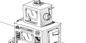 Robot Eris Edizioni