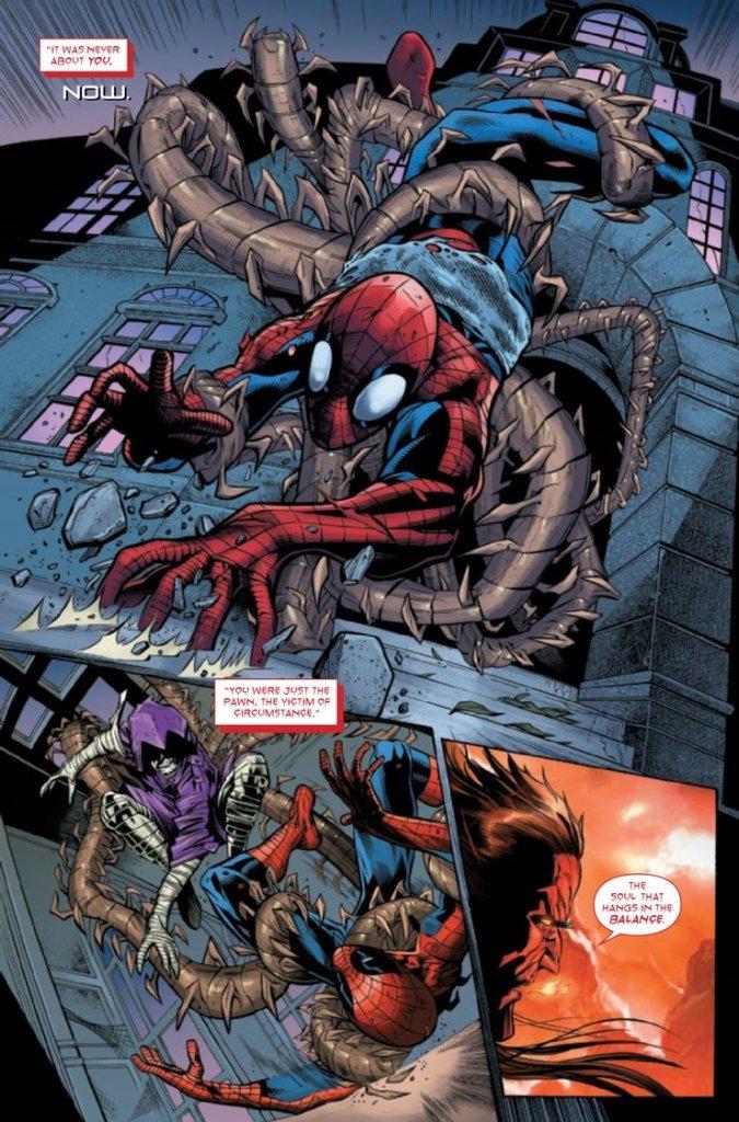 Amazing Spider-Man #74, anteprima 05