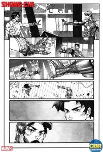 Shang-Chi #5 anteprima 03