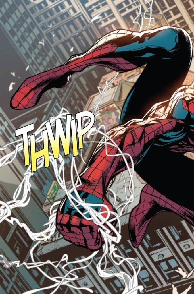 Amazing Spider-Man #75, anteprima 04