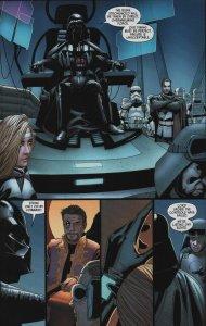 Darth Vader vol. 3, anteprima 01