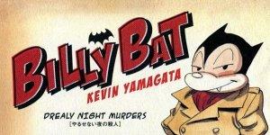 Billy Bat Urasawa