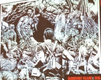 Bloodshot Island - vignetta