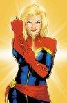 Capitan Marvel