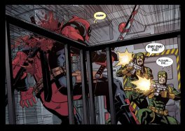 Deadpool & Cable #2, anteprima 4