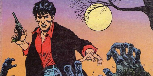 Dylan Dog l'Alba dei morti viventi