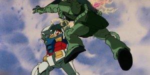 Gundam e Zako