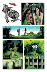 Hinterkind #1 - Preview 3