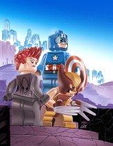 Marvel Lego 16