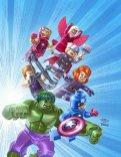 Marvel Lego 4