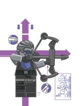 Marvel Lego 6