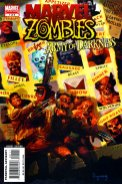 Marvel Zombies Vs. Army of Darkness Vol 1 #1