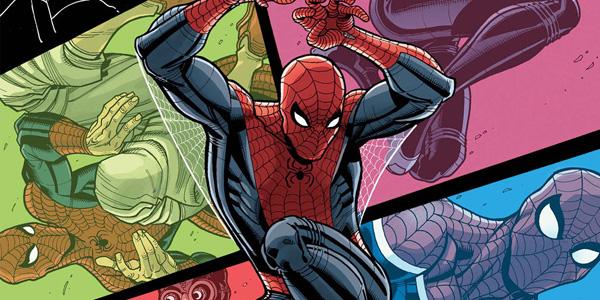 Secret Wars Spiderverse