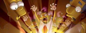 I Simpson - La Paura fa Novanta XXI