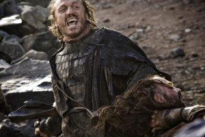 Game of Thrones: Bronn