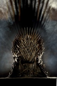 game of thrones, trono di spade