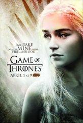 Game of Thrones 2 - Daenerys