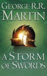 A Storm of Swords - Cronache del Ghiaccio e del Fuoco