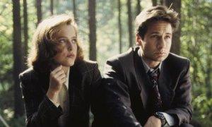The X-Files tra le ispirazioni di The Walking Dead